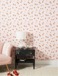 Trendy Wallpaper Designs To Create Different Moods In The House 07
