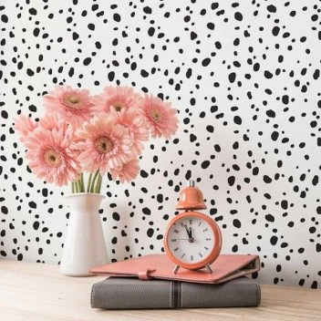 Trendy Wallpaper Designs To Create Different Moods In The House 13