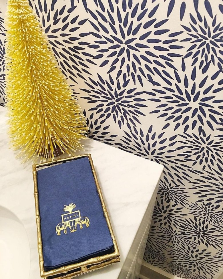 Trendy Wallpaper Designs To Create Different Moods In The House 16