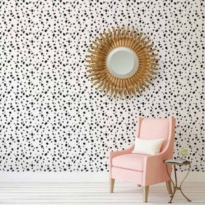 Trendy Wallpaper Designs To Create Different Moods In The House 30