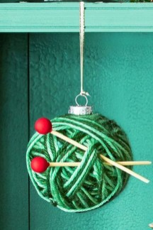 Amazing Diy Christmas Ornaments Ideas 03