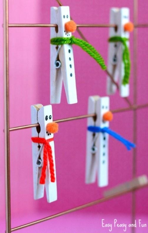 Amazing Diy Christmas Ornaments Ideas 33