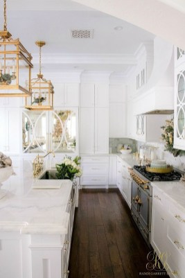 Awesome Christmas Kitchen Decor Ideas 09