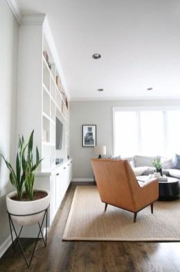 Beautiful Neutral Living Room Ideas 47