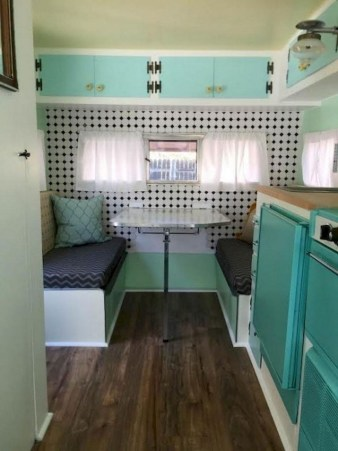Beautiful Rv Remodel Camper Interior Ideas For Holiday 34