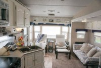 Beautiful Rv Remodel Camper Interior Ideas For Holiday 51