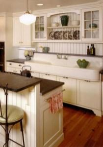 Best Farmhouse Kitchen Sink Ideas 11