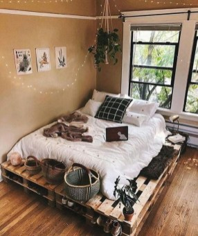 Elegant Bohemian Bedroom Decor Ideas 39