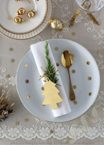Elegant Christmas Decoration Ideas 21