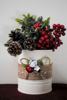 Elegant Christmas Decoration Ideas 43