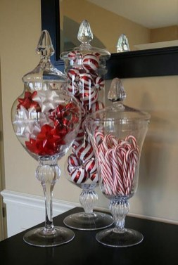 Elegant Christmas Decoration Ideas 46