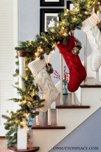 Elegant Christmas Decoration Ideas 49