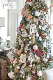 Extraordinary Christmas Tree Decor Ideas 13