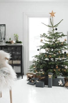 Extraordinary Christmas Tree Decor Ideas 29