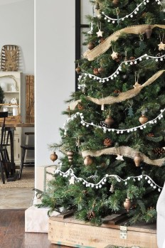 Extraordinary Christmas Tree Decor Ideas 31
