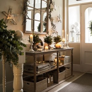 Unordinary Christmas Home Decor Ideas 29