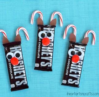 Wonderful Diy Christmas Crafts Ideas 37