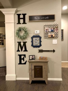 Amazing Diy Farmhouse Home Decor Ideas On A Budget 38