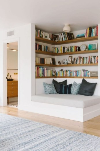 Astonishing Reading Room Design Ideas For Your Interior Home Design 46