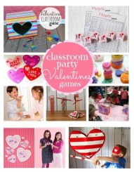Awesome Classroom Party Decor Ideas For Valentines Day 19