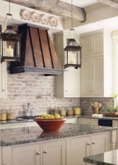 Awesome Farmhouse Kitchen Design Ideas 11