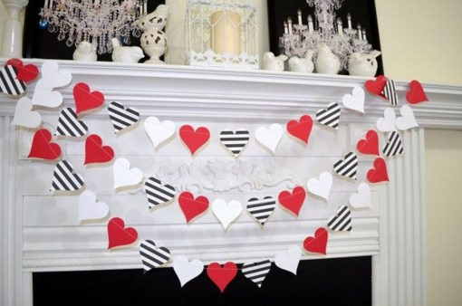 Best Ideas For Valentines Day Decorations 26