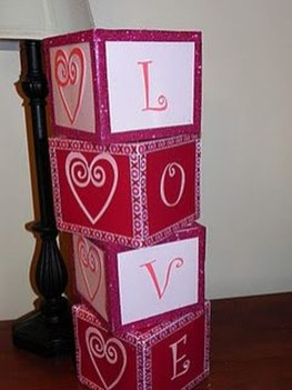 Best Ideas For Valentines Day Decorations 32