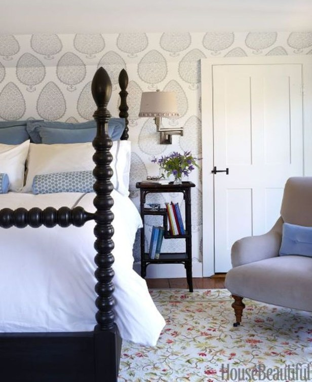 Casual Traditional Bedroom Designs Ideas For Home 09