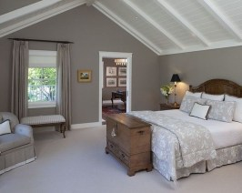 Casual Traditional Bedroom Designs Ideas For Home 10