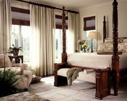 Casual Traditional Bedroom Designs Ideas For Home 18