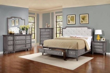 Casual Traditional Bedroom Designs Ideas For Home 36