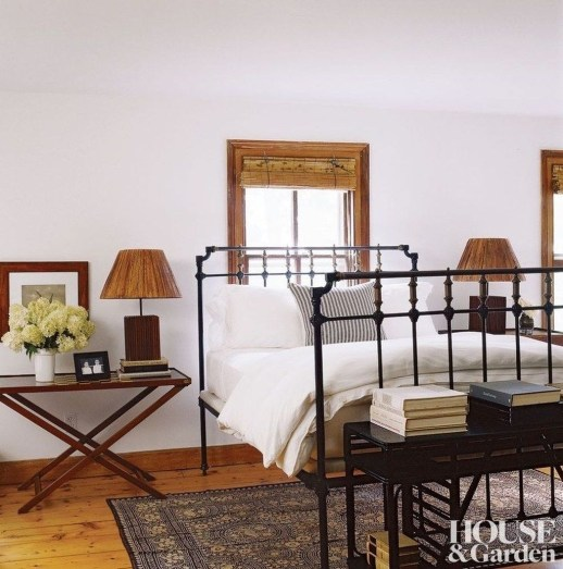Casual Traditional Bedroom Designs Ideas For Home 47