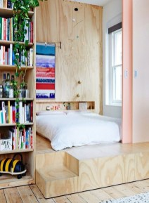 Creative Diy Bedroom Storage Ideas For Small Space 17