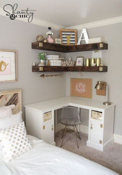 Creative Diy Bedroom Storage Ideas For Small Space 18