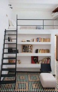 Creative Diy Bedroom Storage Ideas For Small Space 26