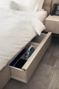 Creative Diy Bedroom Storage Ideas For Small Space 34