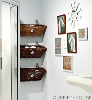 Creative Diy Bedroom Storage Ideas For Small Space 46