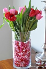 Creative Diy Decorations Ideas For Valentines Day 05