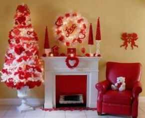 Creative House Decoration Ideas For Valentines Day 02