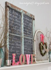 Creative House Decoration Ideas For Valentines Day 03