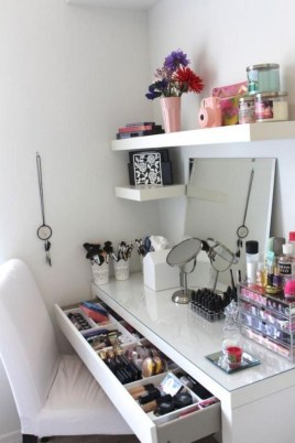 Cute Teen Bedroom Decor Design Ideas 21