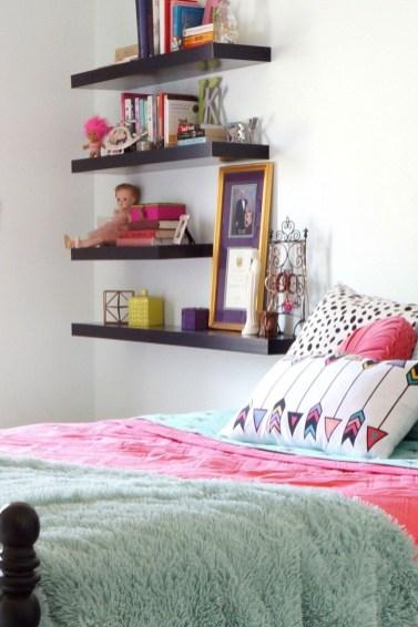 Cute Teen Bedroom Decor Design Ideas 52
