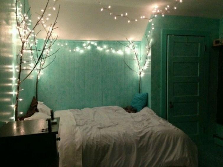 Cute Teen Bedroom Decor Design Ideas 53
