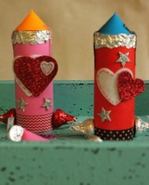Cute Valentine'S Day Class Party Ideas For Kids 08