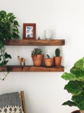 Inspiring Diy Wood Shelves Ideas On A Budget 13