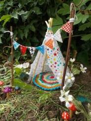 Magnificient Diy Fairy Garden Ideas With Plants 02