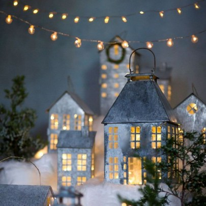 Outstanding Diy Outdoor Lanterns Ideas For Winter 25