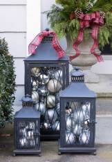 Outstanding Diy Outdoor Lanterns Ideas For Winter 30