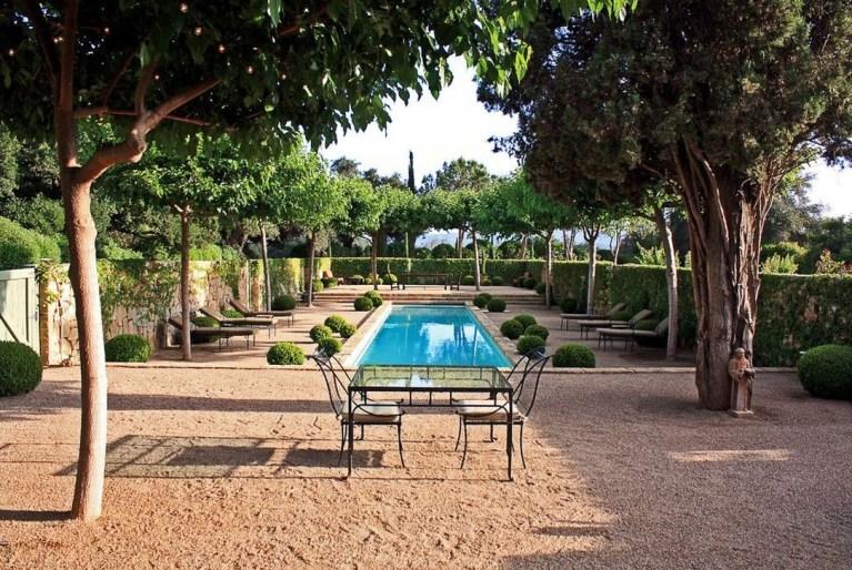 Perfect Mediteranean Swimming Pool Design Ideas 13