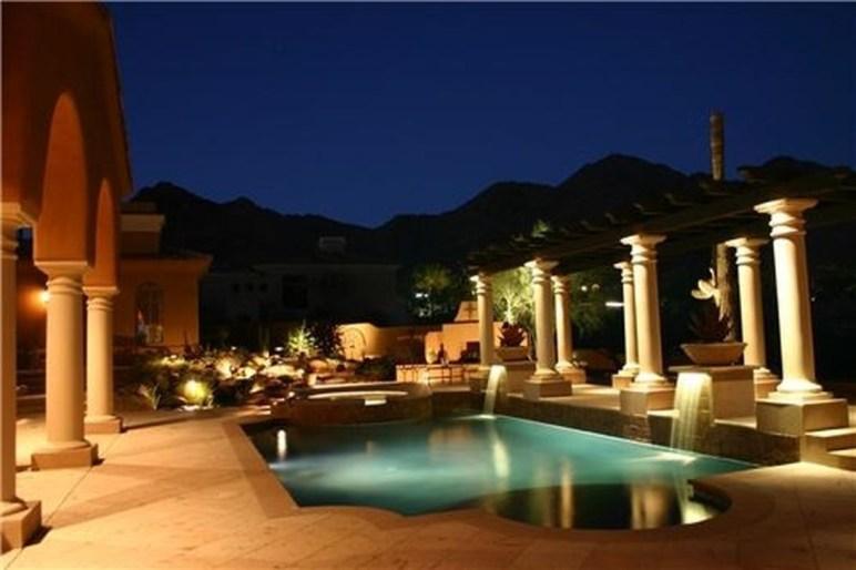 Perfect Mediteranean Swimming Pool Design Ideas 32
